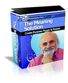 The Meaning Solution