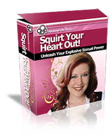 Squirt Your Heart Out