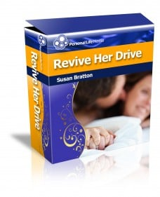 """Revive Her Drive"" Introductory Offer – Press Announcement"