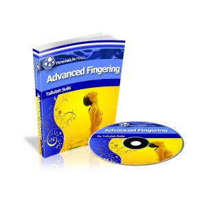 Advance Fingering