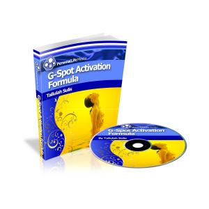 G-Spot Activation