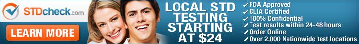 STD Testing 1