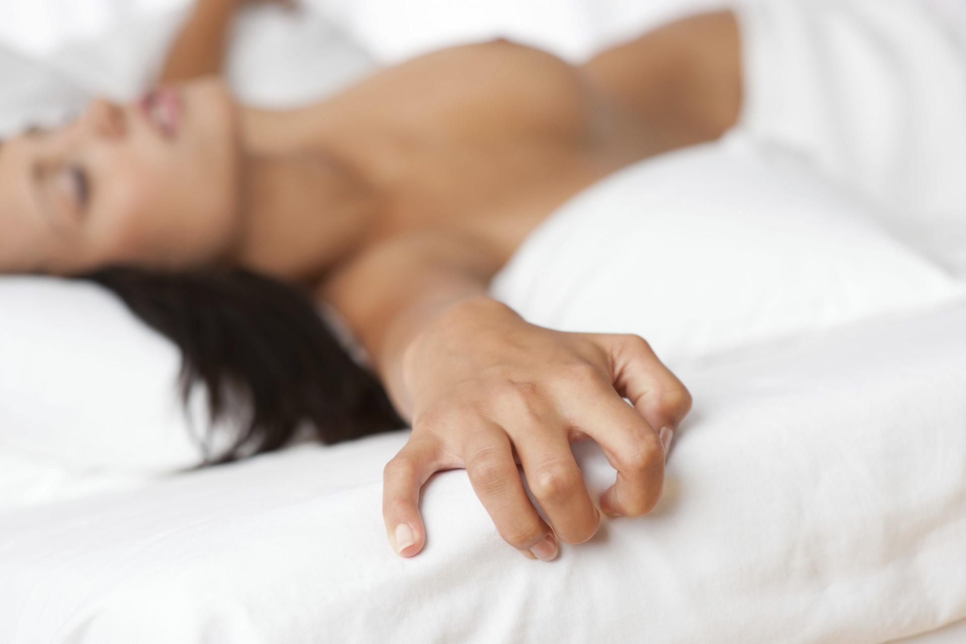 Факты о женском оргазме 26 фотография
