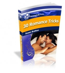 30 Romance Tricks Book 2