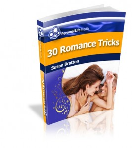 30 Romance Tricks Book 3