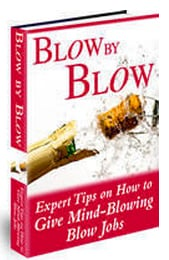 Recommended: Blow By Blow