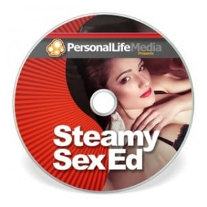 Steamy Sex Ed DVD2