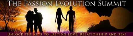 Passion Evolution Summit