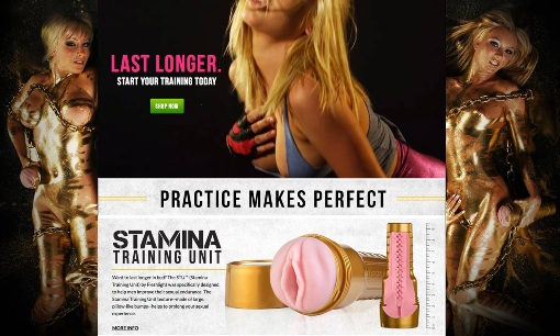 Are You Getting Excellent Results With The Flesh Light Training Unit?