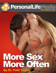 More Sex More Often eBook