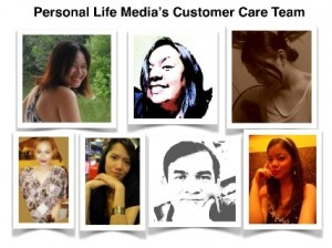 plm customer care