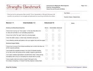 free lover's skills assessment quiz