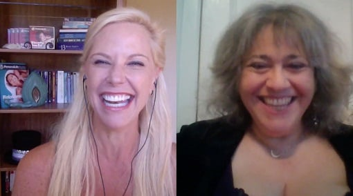 Circumcision Interview With Sheri Winston