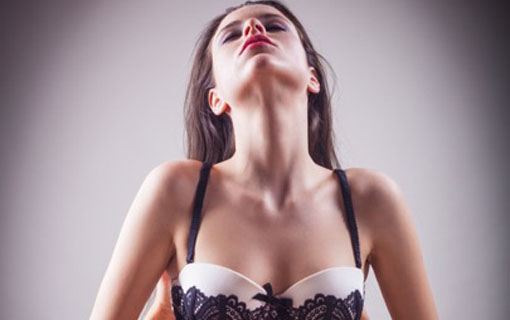 Erotic Vs. Sensual Massage – Can You Tell The Difference?