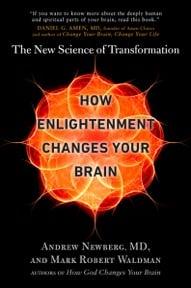enlightenment changes your brain