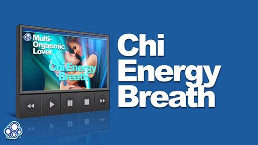 chi energy breath