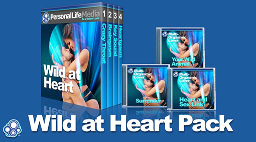 wild at heart pack