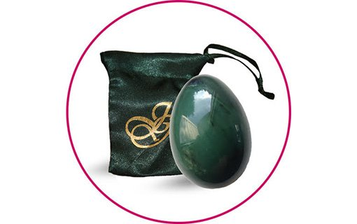 Things You Should Know About Jade Egg Exercises