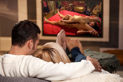 Steamy Sex Ed® Couple