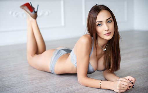 Date Luscious, Creamy, Exciting, Gorgeous, Younger Women In 2018