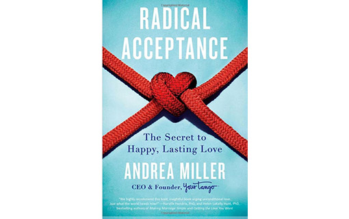 5 Steps To Radical Acceptance