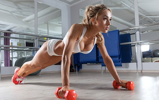 Exercise Shortcut for Men's Manhood Circulation