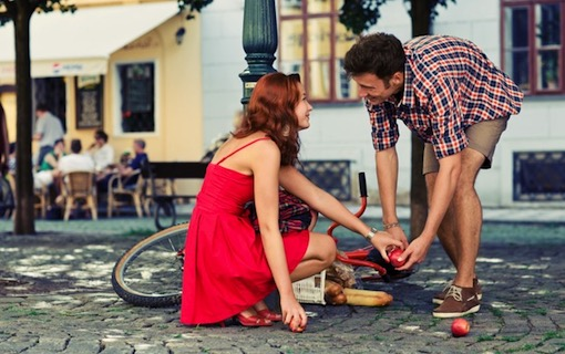 How To Spark Instant Attraction The Right Way