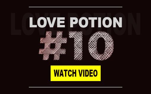 Love Potion #10