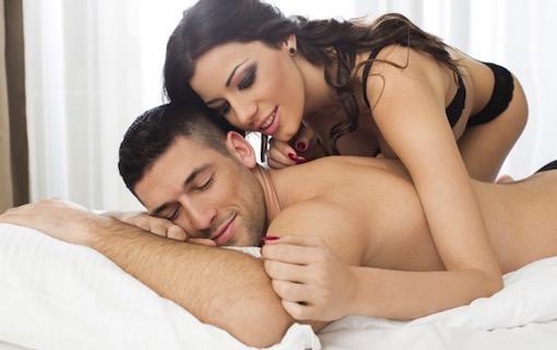 Erotic Pillow Talk