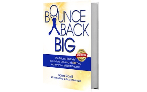 3 Steps To Bouncing Back BIG In 2018