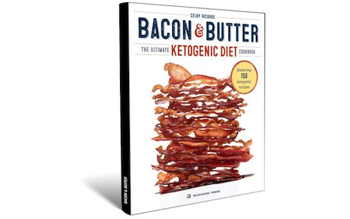 Ketogenic Nutrition: NY Times Bestselling Book Here (FREE Gift)