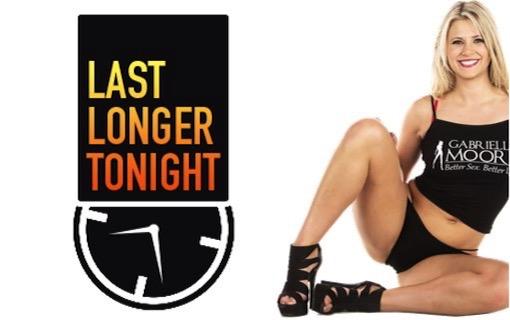 LAST CALL For Lasting Longer Tonight