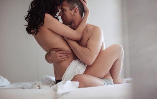 steamy sex ed couple