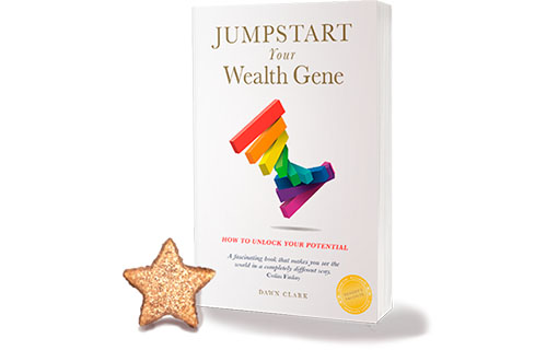 How To Recode Your DNA For Wealth