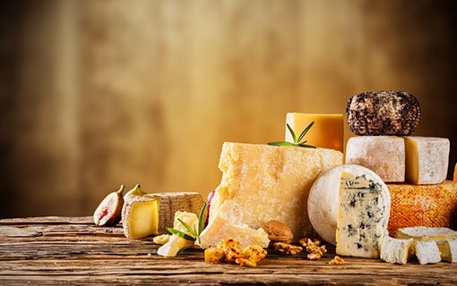 4 Types of Cheese That Melt Away Body Fat