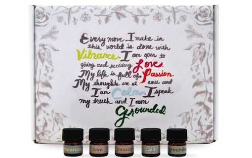 Passionate Essential Oil