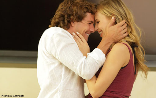 The 6 Essentials For Connected Sex