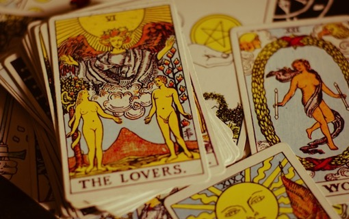 How To Get Your 2018 FREE Relationship Tarot Reading