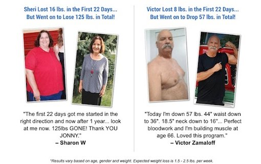 The New Trick To Losing Weight That Works