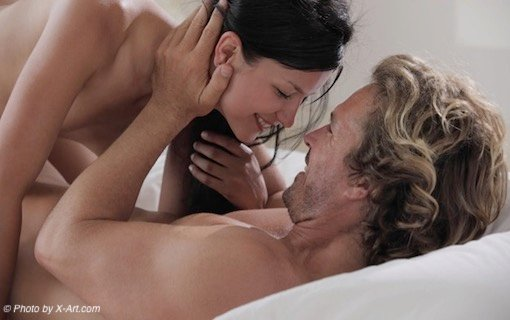 4 Keys To Sexual Ecstasy (FREE Workshop)