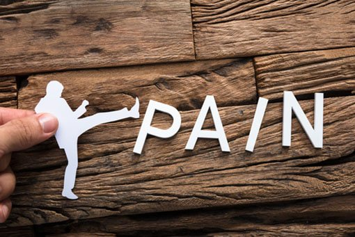 defeat back pain