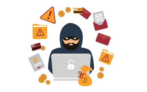Hacker Blackmail Alert