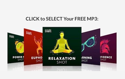 Feel Great, Be More Confident, Be Smarter (FREE Brainwave Download)