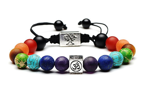 Free Reiki Energy Healing Bracelet (Holiday Gift Idea)