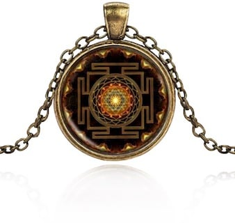 Law of Attraction Necklace (Holiday Gift Idea)