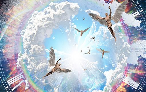 Angel Activation Online Event