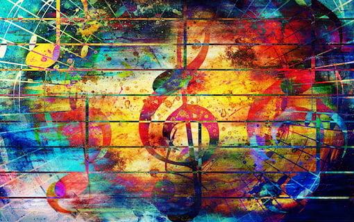 7 Free Healing Tone Music Samples