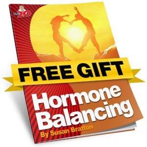hormone balancing o-shot free gift