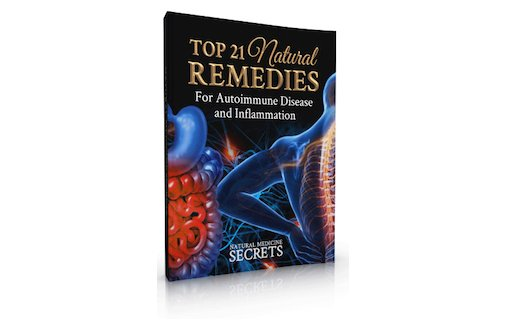 Learn 21 Natural WaysTo Reverse Autoimmune Disorders