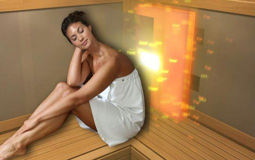 How Infrared Sauna Reduce Pain And Wrinkles